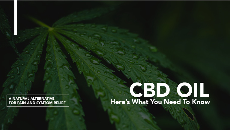 Is CBD Oil Safe? Here's What You Need To Know
